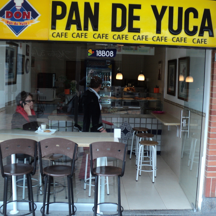 don pan de yuca