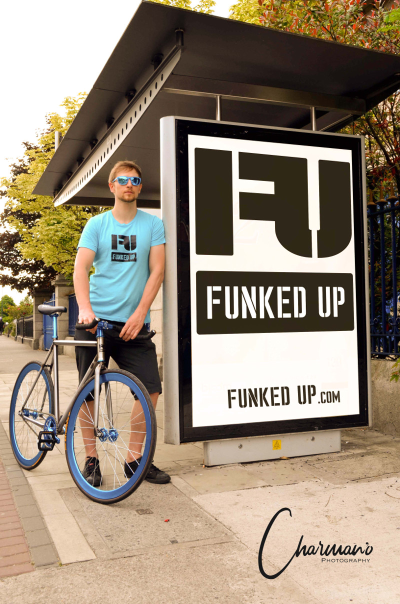 funked-up